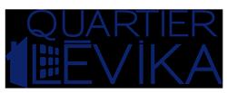 Quartier Lévika Logo